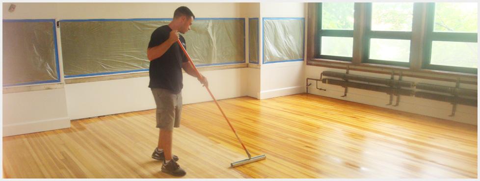 Hardwood Flooring Sanding Refinishing Flawless Floors
