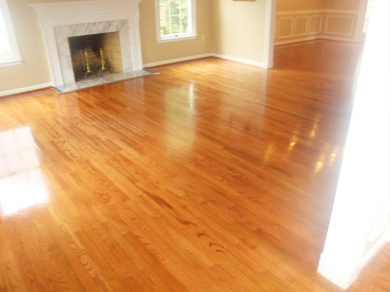 Hardwood Floor Refinishing amp Repair Portfolio