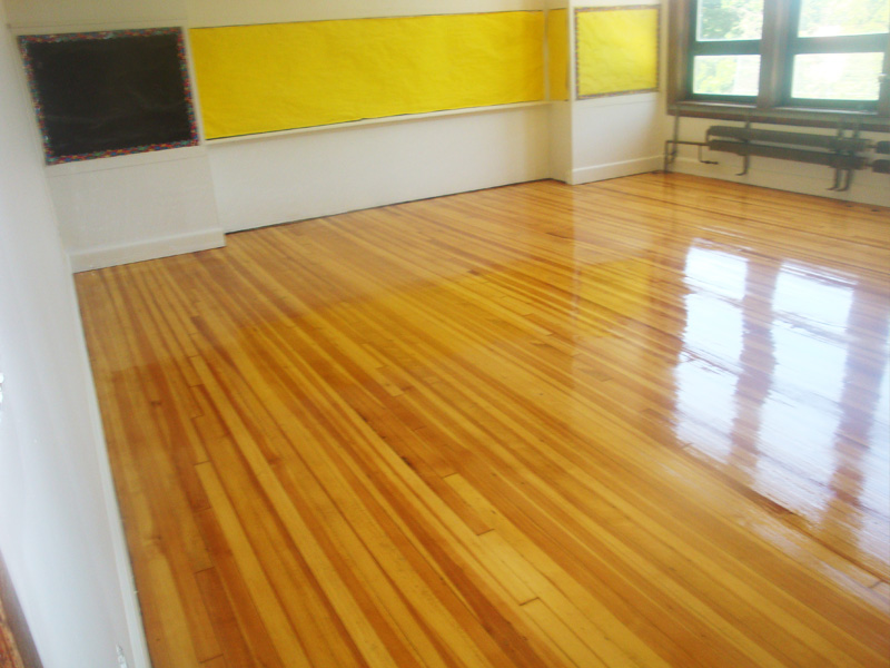 Hardwood Floor Refinishing Amp Repair Portfolio