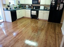 Wood Floor 12