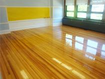 Wood Floor 7