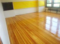 Wood Floor 5