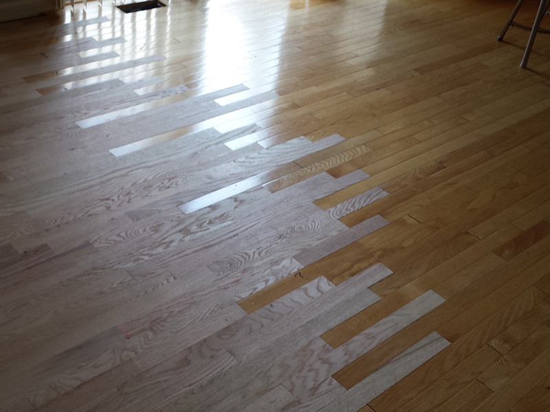 Hardwood Floor Repair Baltimore Flawless Floors