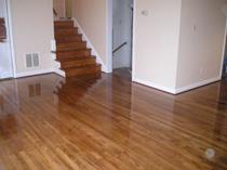 Wood Floor 14