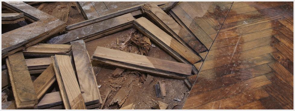 Hardwood Floor Repair Baltimore Md